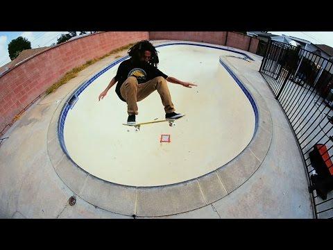 Adelmo Jr. - Pool Edit