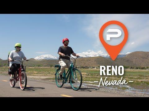 Pedego Reno | Electric Bike Store | Reno, Nevada