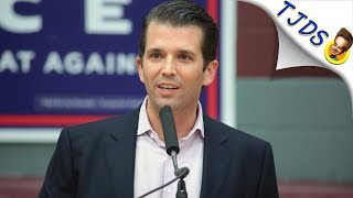 Trump Jr. Messages With Wikileaks Mis-Reported
