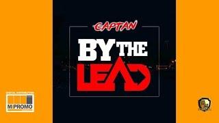 Captan - By The Lead (Audio Slide)