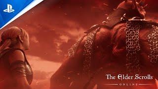 The elder scrolls online :  teaser