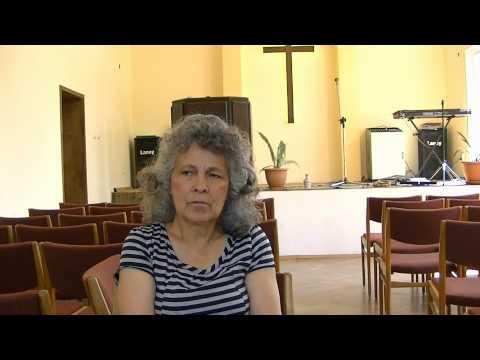 Бог изцелява българка-мюсюлманка от рак - последен стадиии.