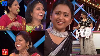 Star Mahila latest promo - 23rd Sept 2020- Suma Kanakala..
