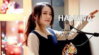 Camila Cabello   Havana  cover by J Fla