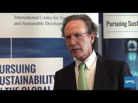 Frederick Abbott | PPP, Global IP Governance and Sustainable Development