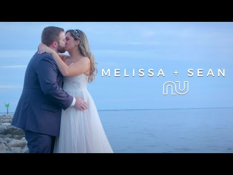 Land's End Wedding Video :: Long Island Wedding Videographer :: NuView Weddings - Melissa + Sean