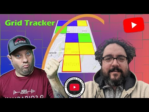 GridTracker Setup and Tutorial for FlexRadio and WSJT-X