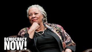 Celebrating the Life of Toni Morrison with Oprah Winfrey, Angela Davis, Ta-Nehisi Coates & More