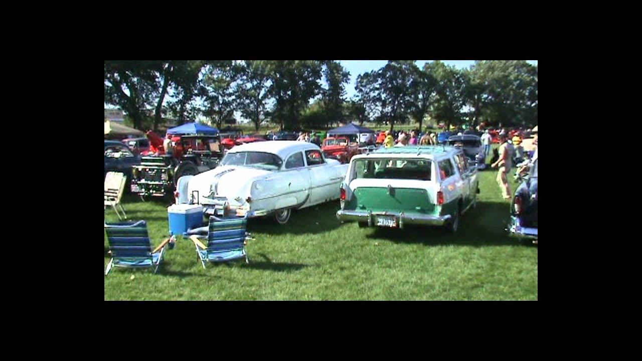 Brigham City Peach Days Car Show