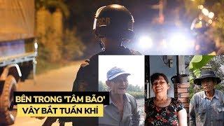 Cuộc sống trong 'tâm bão' vây bắt Tuấn Khỉ của làng quê ngoại thành Sài Gòn