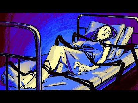 Why Do You Have Sleep Paralyses?