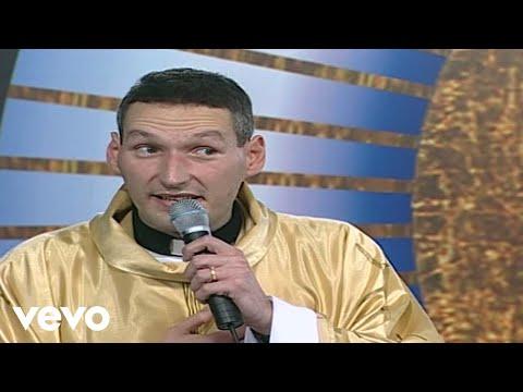 Padre Marcelo Rossi - Aleluia (Ao Vivo)