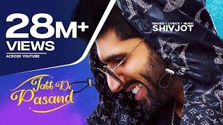 Jatt Di Pasand – Shivjot Video HD