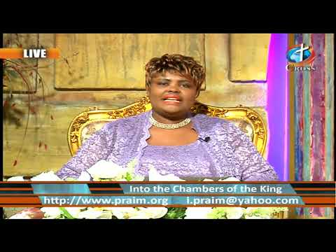 Apostle Purity Munyi Into The Chambers Of The King 06-12-2020