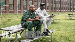 What It's Like To Be A Kid In Prison | Raised In The System