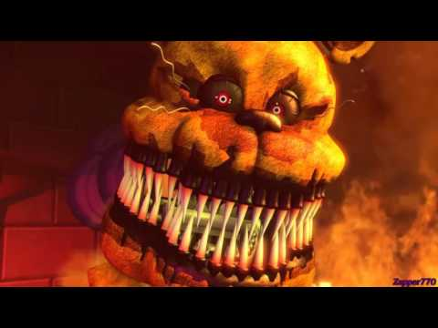 [SFM FNAF] Centuries (By Fall Out Boy)