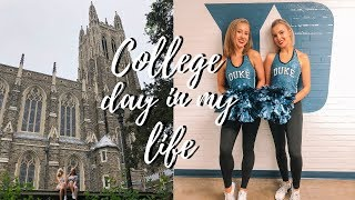 A Day in My Life at Duke University