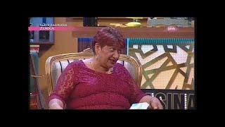 Rada Vasić o seksualnom opredeljenju Mike i Gibe (Ami G Show S11)