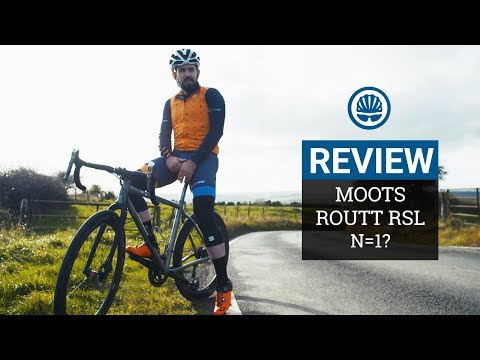 Moots Routt RSL Long-Term Review - N=1""