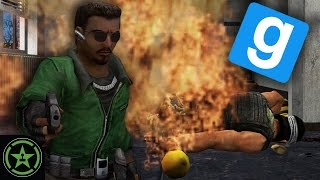 Let's Play - Gmod: Trouble in Terrorist Town Part 4