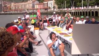 Bilbao World Sup Challenge 2014 - Day 1