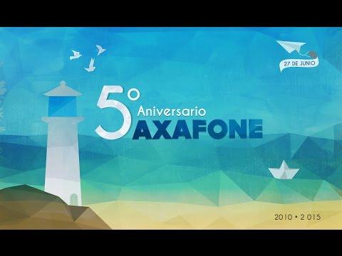 5º Aniversario AXAfone Telecomunicaciones