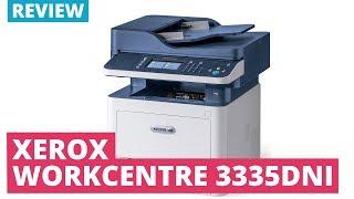Xerox Firmware Altboot