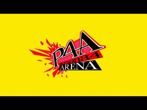 Persona 4 Arena Ost Torrent