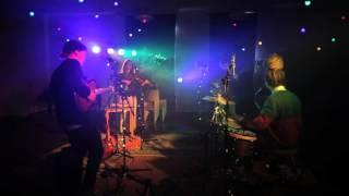 Kolonien - KOLONIEN - SAMMANHANG(live session part 1)