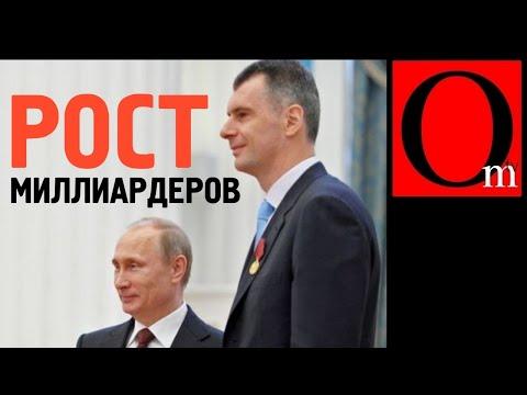 Миллиардоходовочка. Россия опередила США и Китай photo