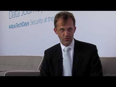 Atos Tech Days 2017 : Round table Insight with Norbert Lütke-Entrup from Siemens