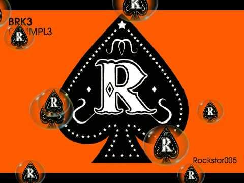 BRK3 - R3S4MPL3 (Rockstar 005)
