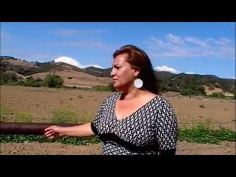 Yolanda Lopez Como Las Flores