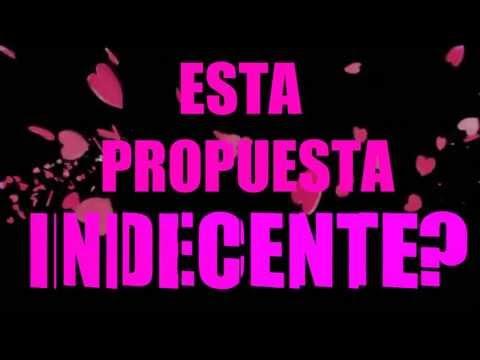 Romeo Santos - Propuesta Indecente (Lyric Video)