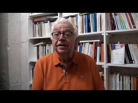 Vidéo de Michel Perrin