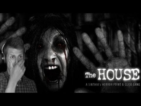 Horror House Game