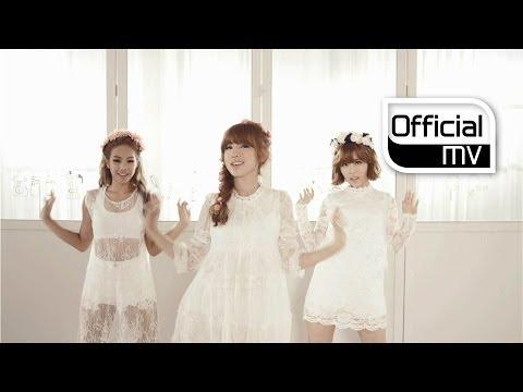 [MV] TINY-G(타이니지) _ ICE BABY(아이스 베이비) (Dance ver.)