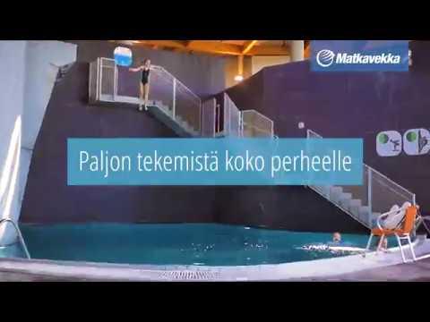 Matkavekka - Lapsiperheiden Pärnu