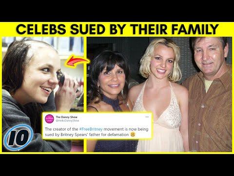 Ванеса Брајант и нејзината мајка - славни кои добија тужба од нивното семејство