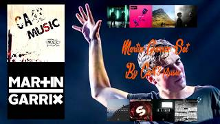 Best Songs & Mashups ➕✖️ Martin Garrix 2018/2019 By Ca43 Music
