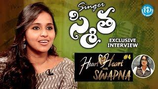 Singer Smita Exclusive Interview..