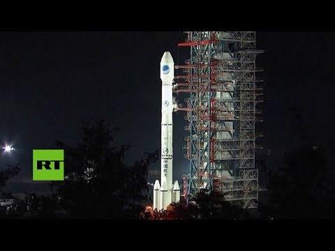 Sistema de navegación por satélite global de China, a punto de ser una realidad