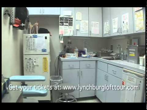 Lynchburg Loft Tour 2011