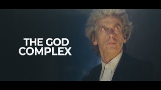 Doctor Who   The God Complex