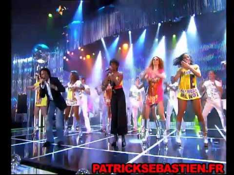 Ottawan - Medley - Live - Les années bonheur - Patrick ...