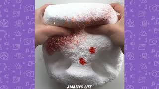 The+Most+Satisfying+Slime+ASMR+Video+that+You'll+Relax+Watching+ +Satisfying+ASMR+Video+!+P01