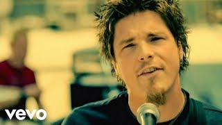 Crossfade - Colors (Official Video)