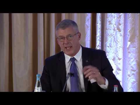 Bilfinger Capital Markets Day 2019: Tom Blades, CEO – Looking forward