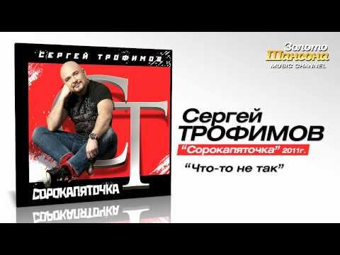 Сергей Трофимов - Что-то не так (Audio)