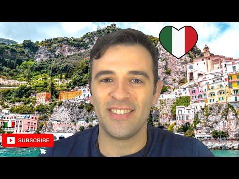 Curso de Italiano - Aprender Italiano - Frases en Italiano